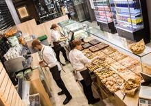 Panaderías Panea