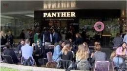 Panther Juice & Sandwich Market