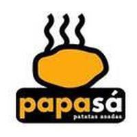 Papasá Franquicia de Patatas Asadas