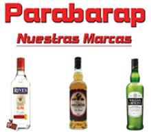 Parabarap Low Cost Pub