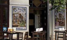 Franquicia un bar de tapas con Patio San Eloy