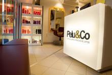 Súbete al tren del éxito con la franquicia Pelu & Co