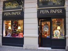 Pepa Paper