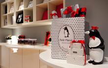 Petit & Friends ya tiene su primera tienda