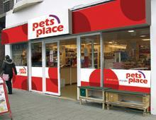Visita a la sede central de Pet's Place Holanda