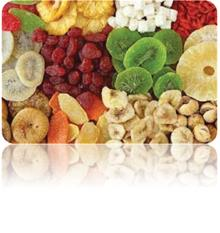 Pica´s Frutos Secos