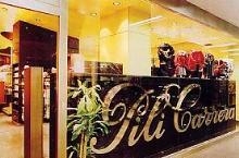 Pili Carrera abre su primera tienda en Murcia
