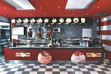 PITA INN, fast-food con sabor oriental