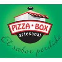 Pizza Box Artesanal Pizzas - Comida Rápida