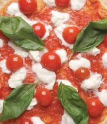 Pizza Leggera