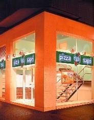 Pizza Sapri