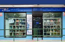 Planet Print abre una nueva tienda en A Coruña