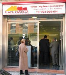 Grupo Empresarial de Servicios Plaza Castilla