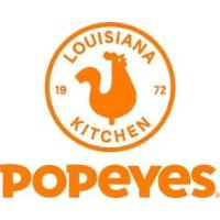 Franquicias Franquicias Popeyes Restaurantes especializados en pollo