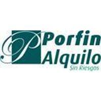 Porfin Alquilo Agencias especializadas en alquiler de viviendas