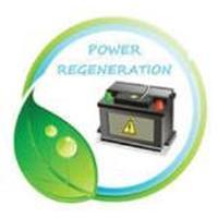 Power Regeneration Regeneración y venta de baterías