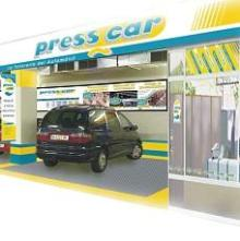 Press Car, se estrena en Sevilla
