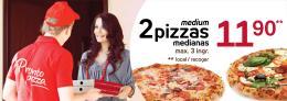 Así se gana dinero con un establecimiento de ProntoPizza
