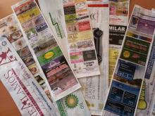 Cómo abrir una franquicia de publicidad con Publibolsy
