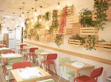 Dónde abrir una franquicia de restauración Pure Cuisine