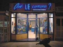 QUE LE COMPRO? abre una nueva tienda en La Rioja