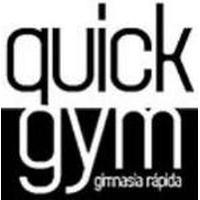 Franquicias Franquicias Quick Gym Gimnasia Rápida