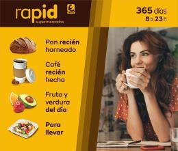 RAPID Supermercado by Eroski