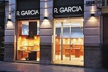 R. García lanza al mercado un nuevo concepto de franquicia: la alta bisutería
