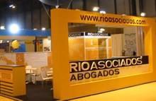 El Grupo Rio realiza un balance positivo de su participación en la feria Barcelona Negocios & Franquicias