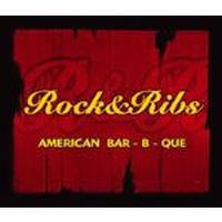 ROCK & RIBS.Enciende la llama que alumbra tu éxito American BAR-B-QUE