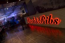 "Comess Group estrena su primer local en ""Co-Branding"" con Rock & Ribs y Pasta City"