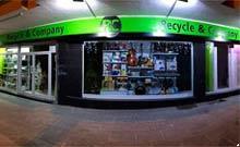 Recycle & Company