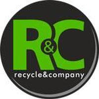 Franquicias Franquicias Recycle & Company Tiendas de segunda mano