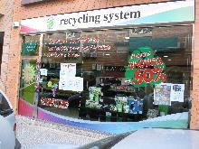Recycling System amplía su red franquiciada