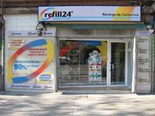 Refill24, rentabilizando el reciclaje