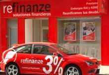 Refinanze
