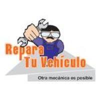Franquicias Franquicias Repara Tu Vehículo Concepto de negocio donde el usuario alquila un box para revisar y reparar su coche.