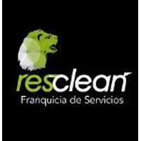 Franquicias Resclean Facility Services  Limpieza y control de plagas