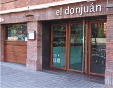 Restaurantes El Donjuán