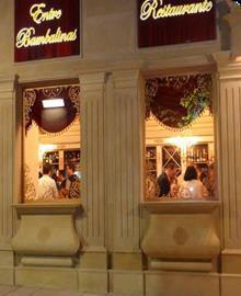 Restaurantes Entrebambilinas