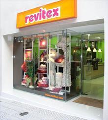 Revitex remodela sus franquicias