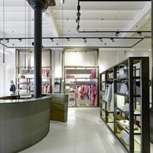 Así genera ingresos una tienda de moda de Roberto Verino