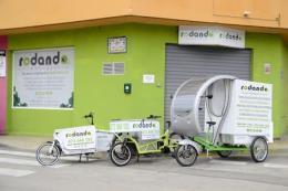 Rodando Ecomensajería