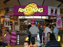 Roscoking inaugura un nuevo local en Murcia