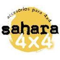 SAHARA 4X4 Accesorios para 4x4