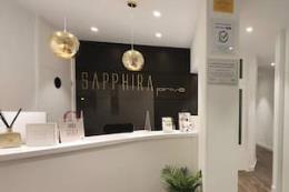 SAPPHIRA PRIVÉ