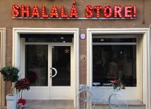 Con 30.000 euros invierte en una tienda de moda Shalalá