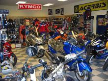 STM Motocicletas