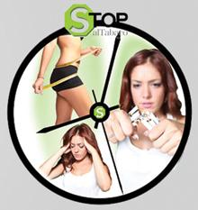 LASER THERAPY STOPaltabaco