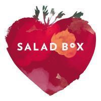 Franquicias Franquicias Salad Box Restaurante de comida sana rápida
